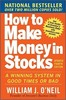 Thumbnail How to Make Money in Stocks by William J. O'Neil eBook