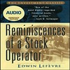 Thumbnail Reminiscences of a Stock Operator - Abridged Edition Audio