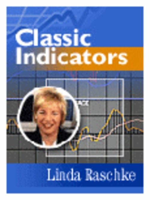 Product picture Linda Raschke Lecture Classic Indicators Technical Analysis