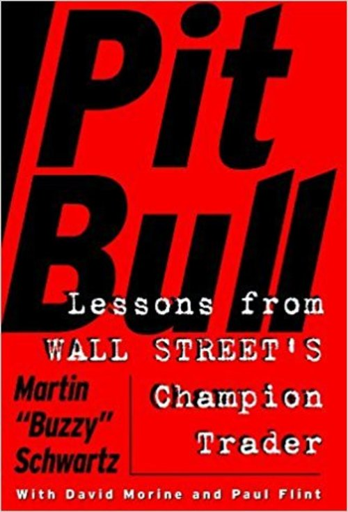 Product picture Pit Bull Lessons from Wall Streets Champion Day Trader