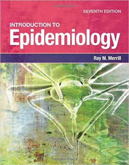 Product picture Introduction to Epidemiology 7th Edition Merrill e-Book