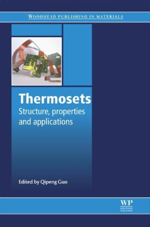 Product picture Thermosets: Structure, Properties and Applications 1st Ed.