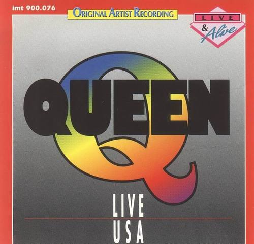 Product picture Queen Live in USA 1977 Rare Concert
