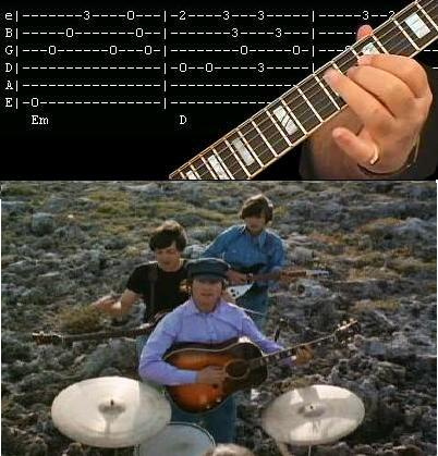 Thumbnail The Beatles Complete Guitar Songbook Tabs and Chords Music Collection